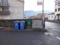 Ecopunto in Via Cademario